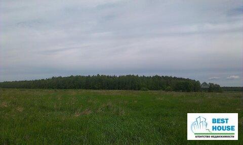 Земельный участок для сельского хозяйства Можайский район д. Замошье - Фото 4