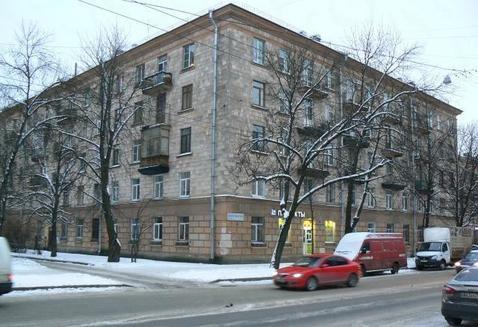 Продажа квартиры, м. Площадь Ленина, Кондратьевский пр-кт. - Фото 1