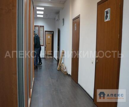 Продажа помещения пл. 328 м2 под офис, м. Сокольники в бизнес-центре . - Фото 4