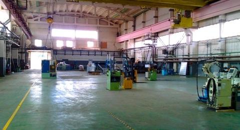 Продам производственное помещение 6300 кв. м - Фото 4