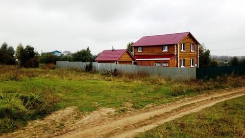 Продаю зем.участок ИЖС д.Малое Янгильдино Чебоксарский р-он - Фото 3