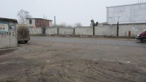 Продам, индустриальная недвижимость, 3254,0 кв.м, Ленинский р-н, . - Фото 4