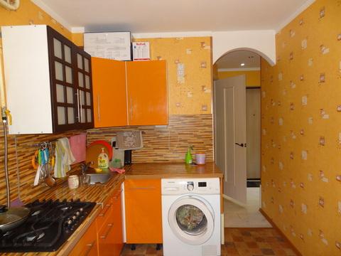 Продам 1-к квартиру, Москва г, Байкальская улица 31 - Фото 2