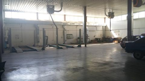 Торговля-склад 1100 м2 - Фото 3