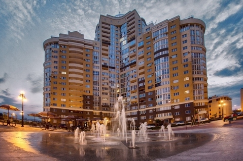 Продажа 3 квартиры в ЖК Европейский - Фото 3