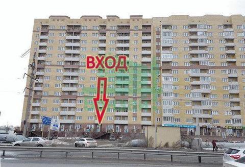 Аренда торгового помещения, Тюмень, Ул. Мельникайте - Фото 2
