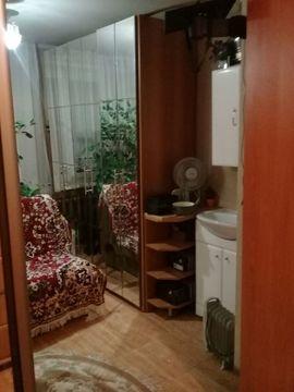 Продается 3-х комнатная квартира , ул Армейская 13 - Фото 5