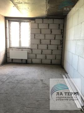 Продается 1-но комнатная квартира ул. Твардовского, д. 12, корп. 3 - Фото 1