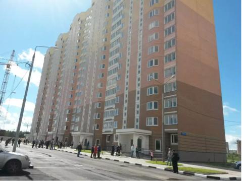 """Прекрасная 2-комнатная квартира в микрорайоне """"Заовражье"""" г. Обнинск, - Фото 1"""