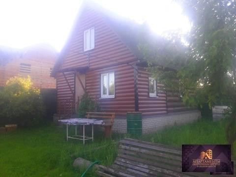 Продажа дома, Серпухов, Деревня Каменка - Фото 4
