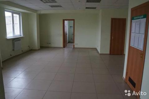 Офисное помещение, 50 м - Фото 1