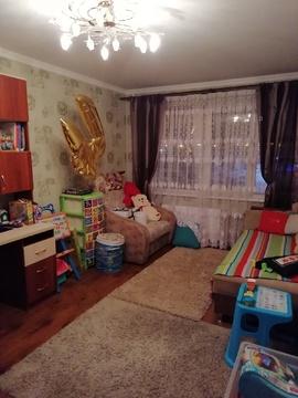 М. пр. просвещения 3х к квартира - Фото 4