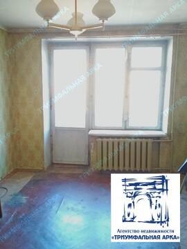 Продажа квартиры, м. Преображенская площадь, Ул. Знаменская - Фото 5