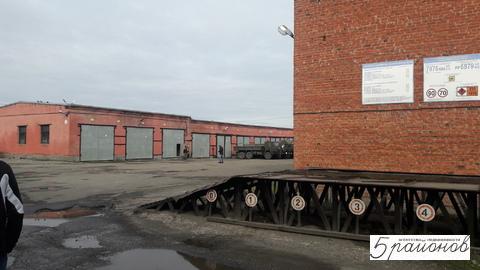 Досааф Торгово-офисное, Производственно-складское, Прочие - Фото 5