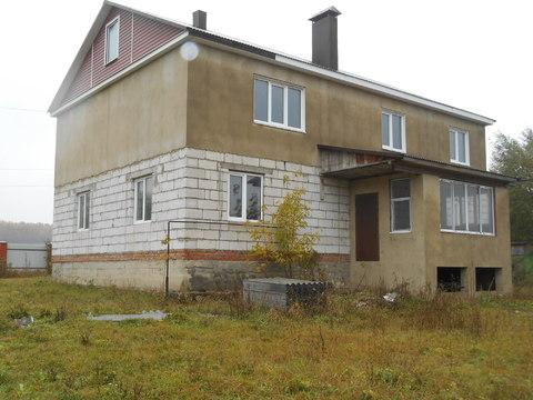 продажа домов коттеджей в михайловский район