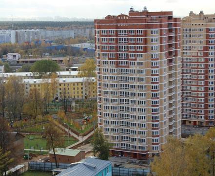 Продам 2 комн. квартиру, 62.6 м2, Ивантеевка - Фото 5