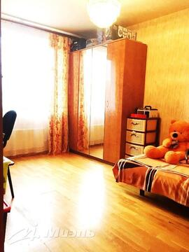 Продажа квартиры, м. Бабушкинская, Ул. Молодцова - Фото 3
