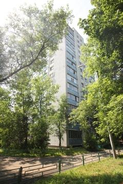 Однокомнатная квартира на Перовской - бери тапочки и живи) - Фото 1