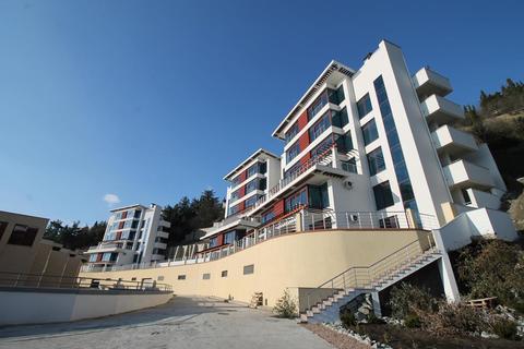 Продам 1-комнатные апартаменты, 70,3 м2, Алушта, Профессорский уголок. - Фото 2