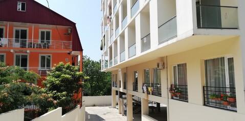 Купить квартиру в Квариати с видом на море - Фото 2