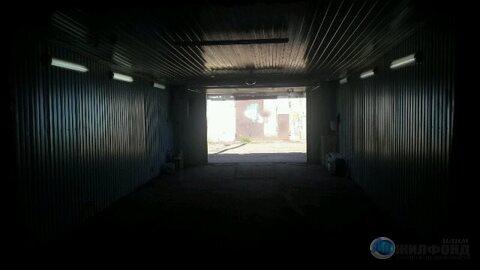 Продажа гаража, Усть-Илимск, Молодёжная - Фото 2
