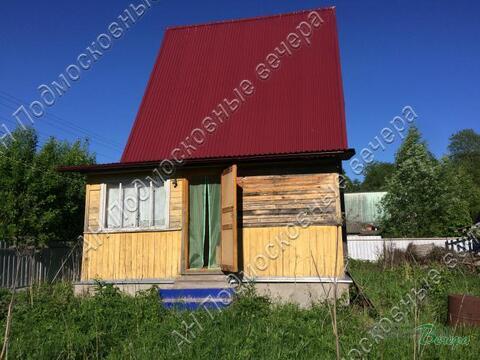 Можайское ш. 98 км от МКАД, Валуево, Дом 50 кв. м - Фото 2