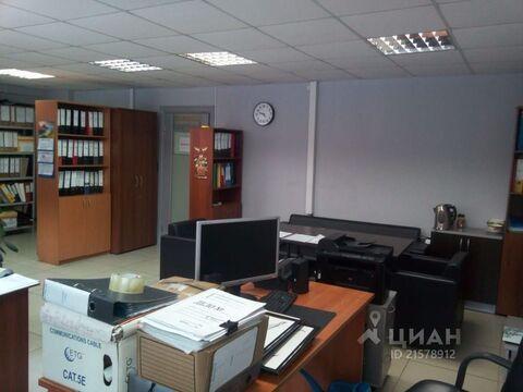 Офис в Челябинская область, Челябинск Свердловский просп, 78 (210.0 . - Фото 2