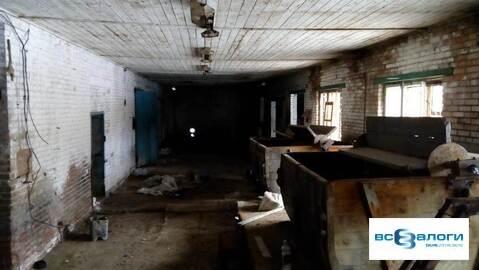 Продажа производственного помещения, Краснокумское, Георгиевский район - Фото 4