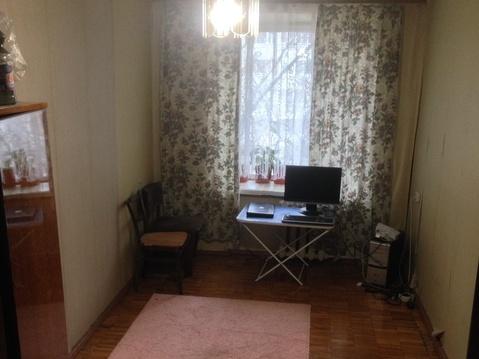 Продается квартира Москва, Василисы Кожиной улица,16к3 - Фото 3