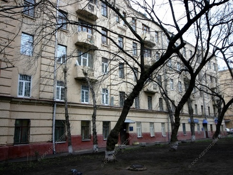 Продажа квартиры, м. Краснопресненская, Ул. Грузинский Вал - Фото 2