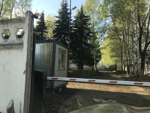 Сдается кирпичное производственно-складское помещение 1200 кв. м. - Фото 2
