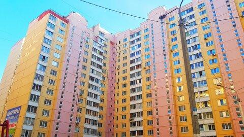 Однокомнатная квартира во Фрязино - Фото 1