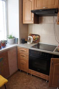 Продам 3х ком.квартиру, ул.Красный проспект д.90 м.Гагаринская - Фото 4