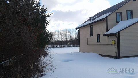 Зимний дом 150 кв.м. , 15 соток (фактически 20 соток), магистральный . - Фото 5