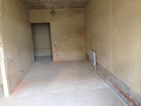 Квартира-студия в стяжке-штукатурке 40м2. - Фото 3