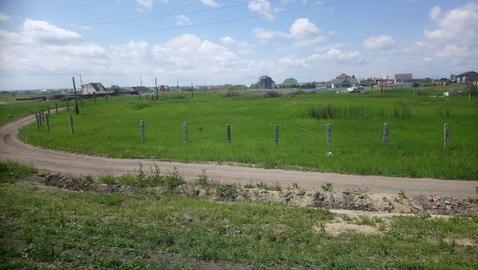 Продам 12 соток в СНТ Часовщик 8 км от Челябинска - Фото 1