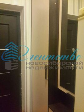 Продажа квартиры, Новосибирск, Ул. Виктора Уса - Фото 2