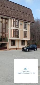 Краснодарский край, Сочи, улица Яна Фабрициуса,21Б 2
