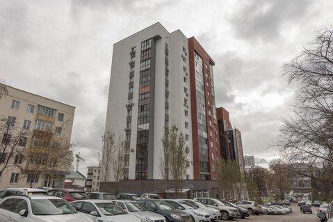 Продажа квартиры, Уфа, Крупская - Фото 1