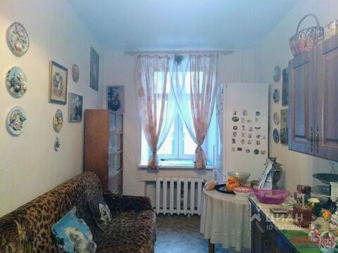 Продажа квартиры, м. Спортивная, Ул. Блохина - Фото 1