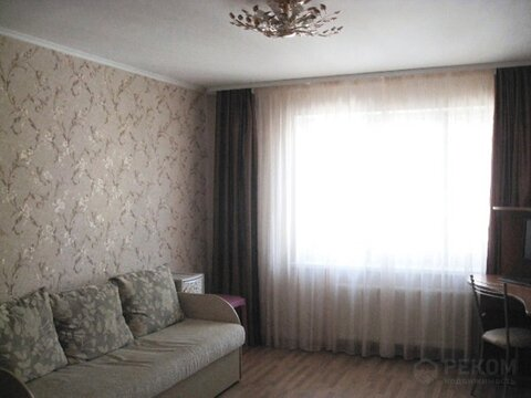 2 комнатная квартира в Европейском микрорайоне с отличным ремонтом. - Фото 2