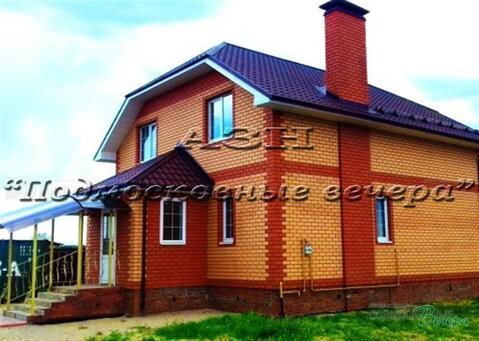 Горьковское ш. 35 км от МКАД, Ельня, Коттедж 150 кв. м - Фото 2