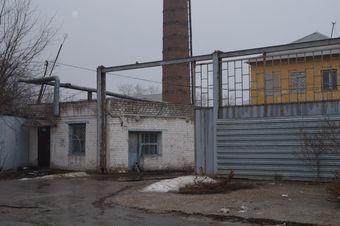 Аренда производственного помещения, Липецк, Ул. Невского - Фото 1