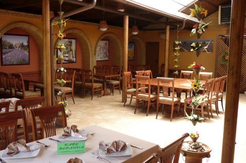 Продам действующий бизнес(кафе), Пятигорск, парк Цветник, пл.362 кв.м. - Фото 3