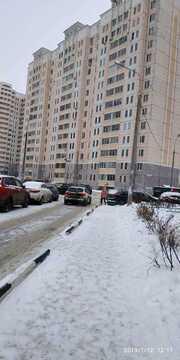 Продажа 1 комнатной квартиры Подольск микрорайон Юбилейный - Фото 2