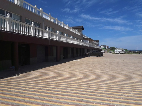 2-этажные Эллинги по 50м2 в яхт-клубе бухта Казачья - Фото 2