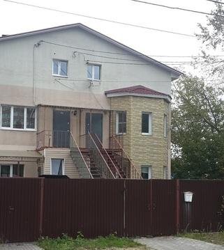 Таунхаус 231 кв.м. на 2 сот. центр г. Домодедово - Фото 1
