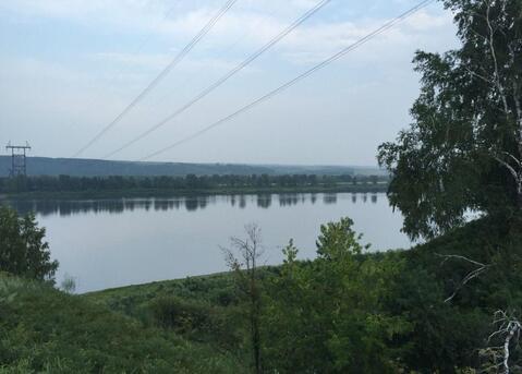 Металлплощадка, Кемеров, Зелёный остров, 15 соток у реки - Фото 2