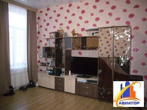 Продается 3 комнатная на улице Красноармейская 11 - Фото 4