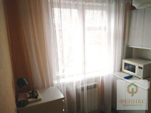 Однокомнатная квартира в аренду - Фото 5
